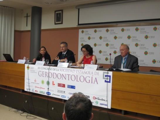 congreso gerodontologia