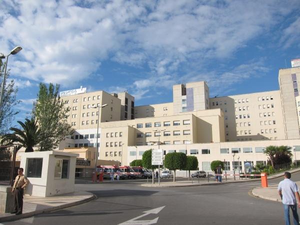 hospital general alicante