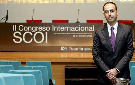 II Congreso Internacional de Sociedad Científica Odontología Oral
