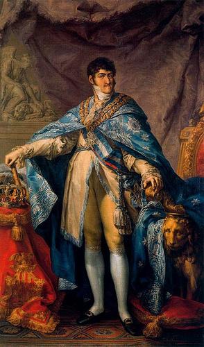 Fernando VII tenía mordida invertida (III)