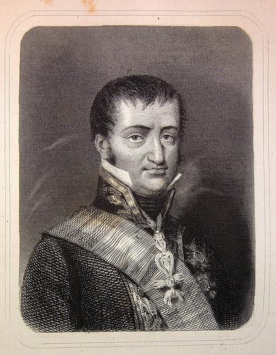 Fernando VII tenía mordida invertida