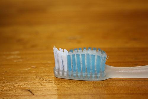 Tomar conciencia de los hábitos de higiene dental