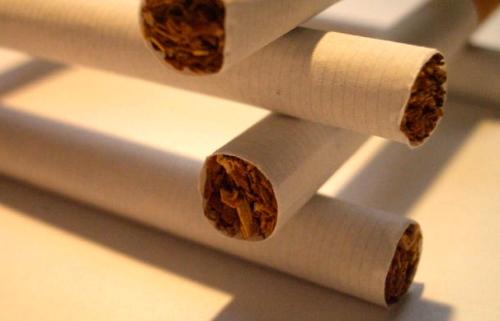 Efectos del tabaco en la salud - Argentinagobar