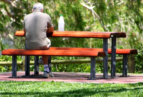 Salud oral y riesgo a la demencia senil