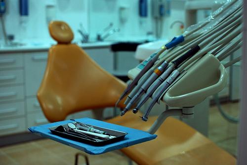 Curso para perderle miedo al dentista