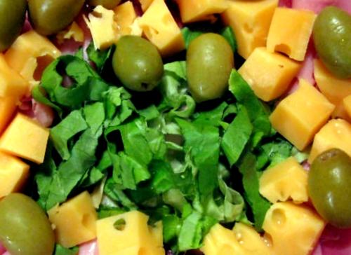 3 Alimentos anti-caries