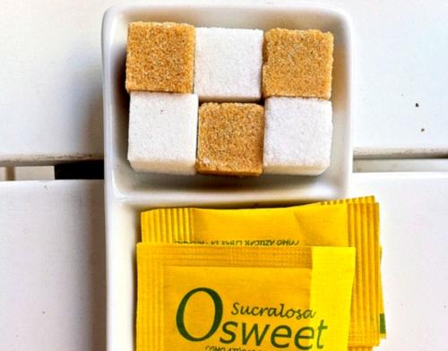 3 Opciones edulcorantes seguras para reemplazar el azucar