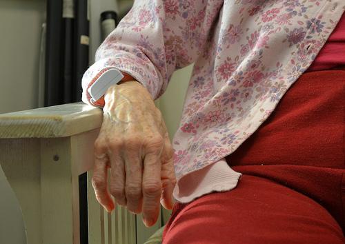 Salud oral y Alzheimer