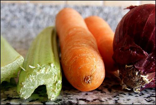 Salud oral en vegetarianos