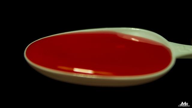 Relación entre las caries y los jarabes de tos
