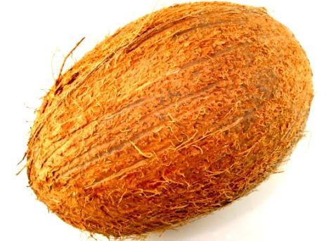 Aceite de coco, enemigo natural de las caries
