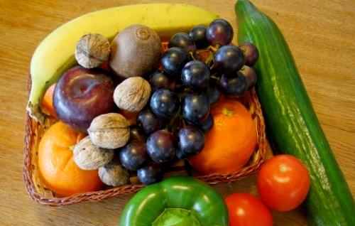 Deficiencia de vitamina B y salud oral