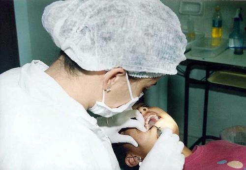 Comportamiento de la perdida del primer molar permanente