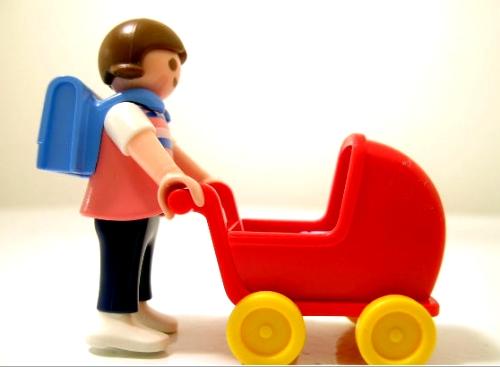 Madres, la mejor influencia para la salud oral de los niños