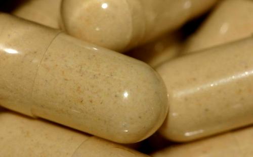 Vitamina D, para proteger la salud de las encías