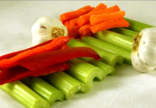 La dieta vegetariana y salud oral