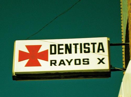 Fracturas de dientes