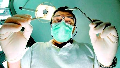 El optimismo y el humor, combaten el miedo al dentista