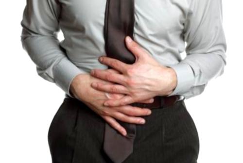 Enfermedades digestivas y periodontitis