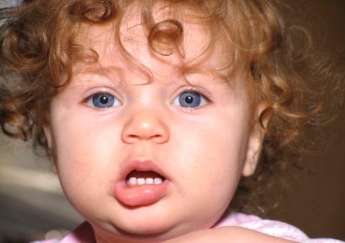 Denticion del bebe; que esperar