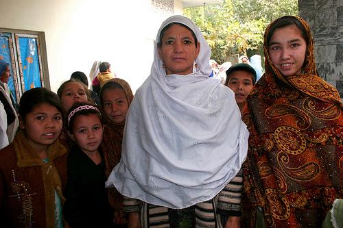 Los dentistas callejeros de Pakistán