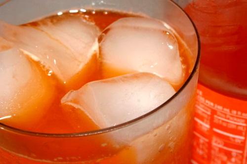 Bebidas de Frutas, salud y engaños comerciales