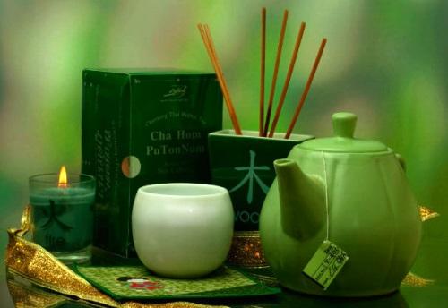 Té verde, reduciría el riesgo al cáncer de garganta