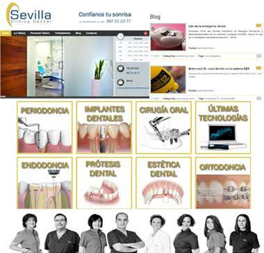 Dentista en León
