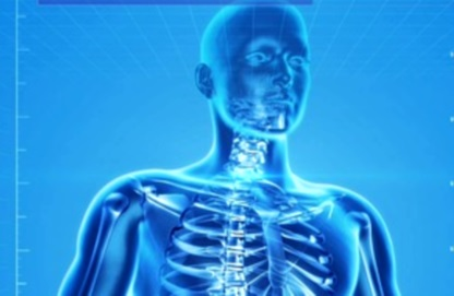 Osteoporosis mandibular