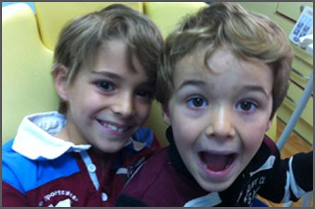 Odontopediatría: Las 10 preguntas más frecuentes sobre odontología infantil.