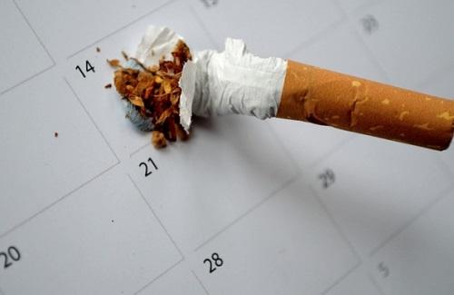 Dentistas contra el tabaco