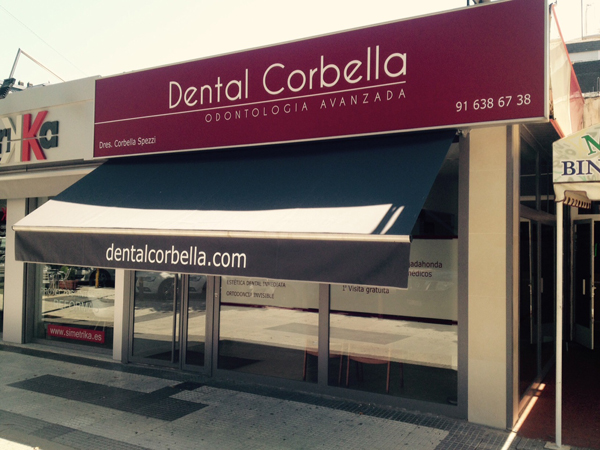 Clinica dental en majadahonda