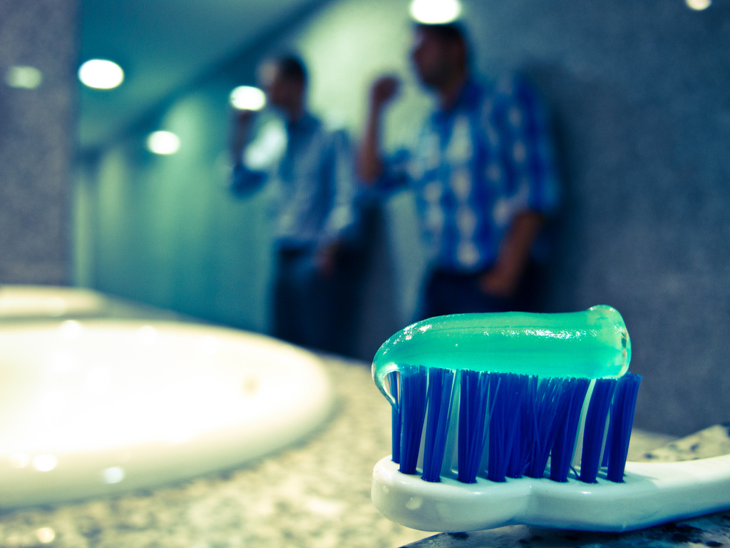 Consejos para evitar las bacterias orales