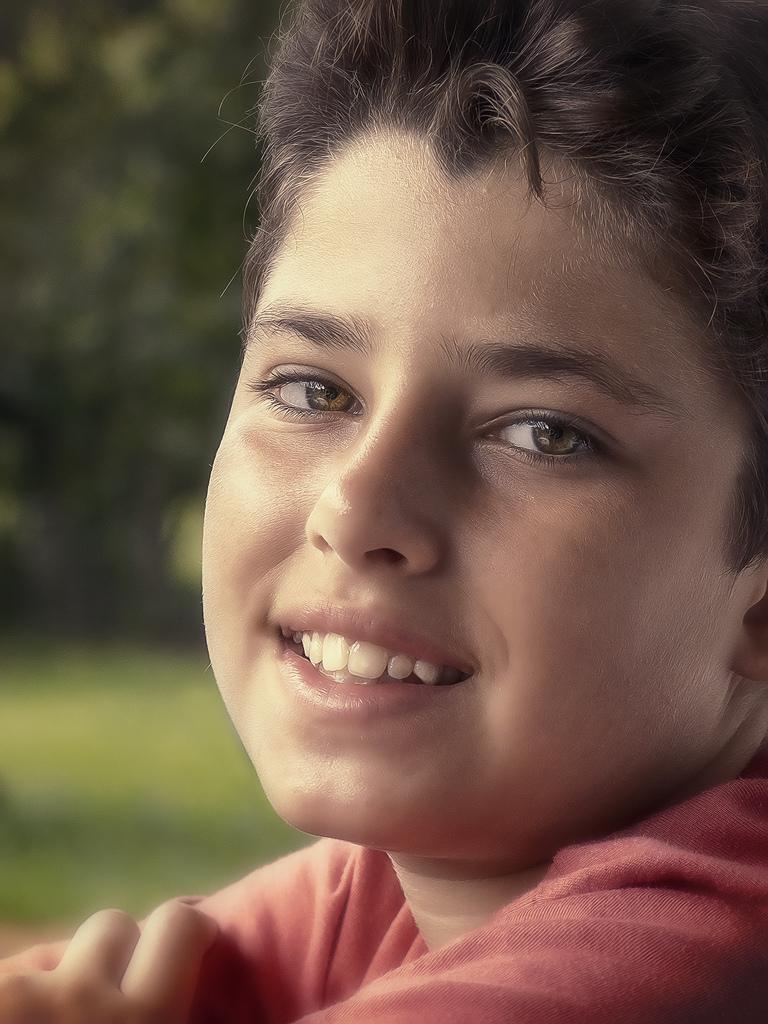 Los niños españoles cuentan con una buena salud bucodental