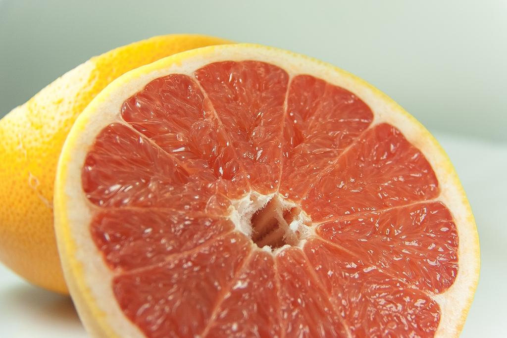 Diferentes alimentos para evitar el cáncer oral
