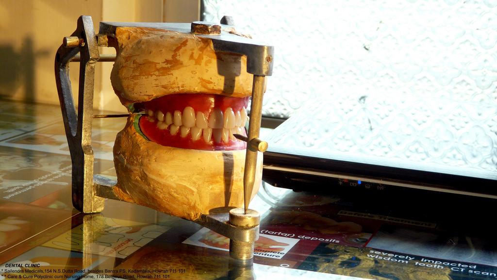 Los beneficios de las dentaduras