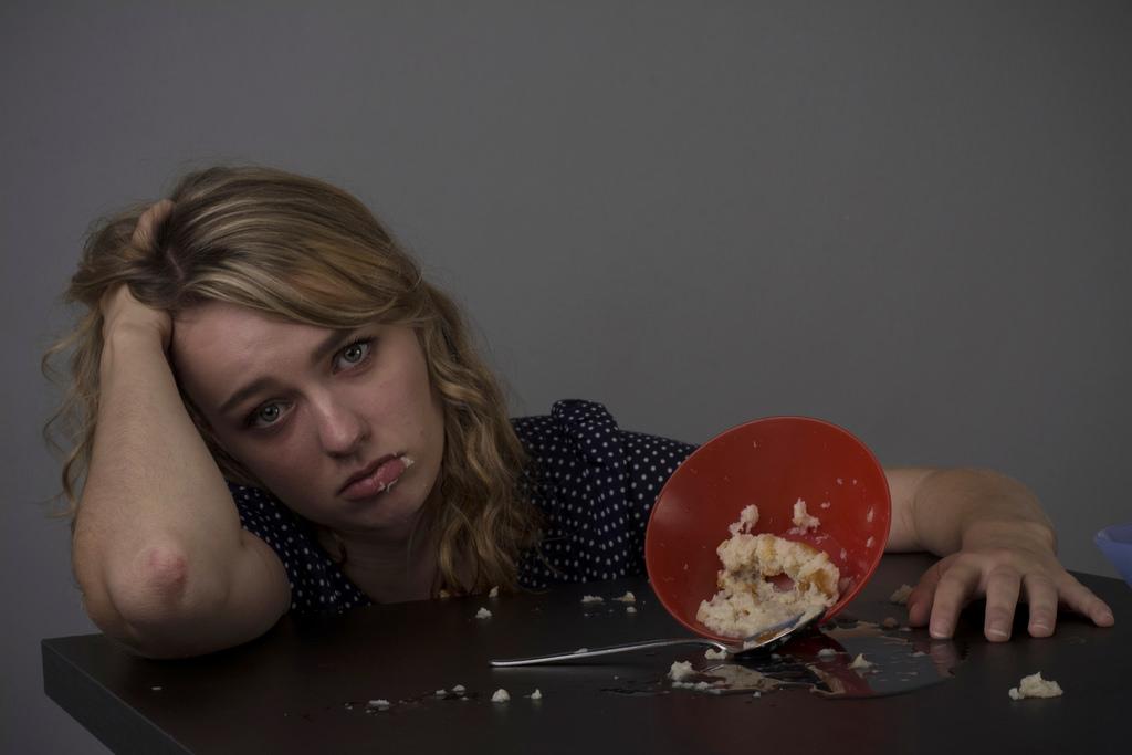 Relación entre los trastornos alimenticios y la salud dental