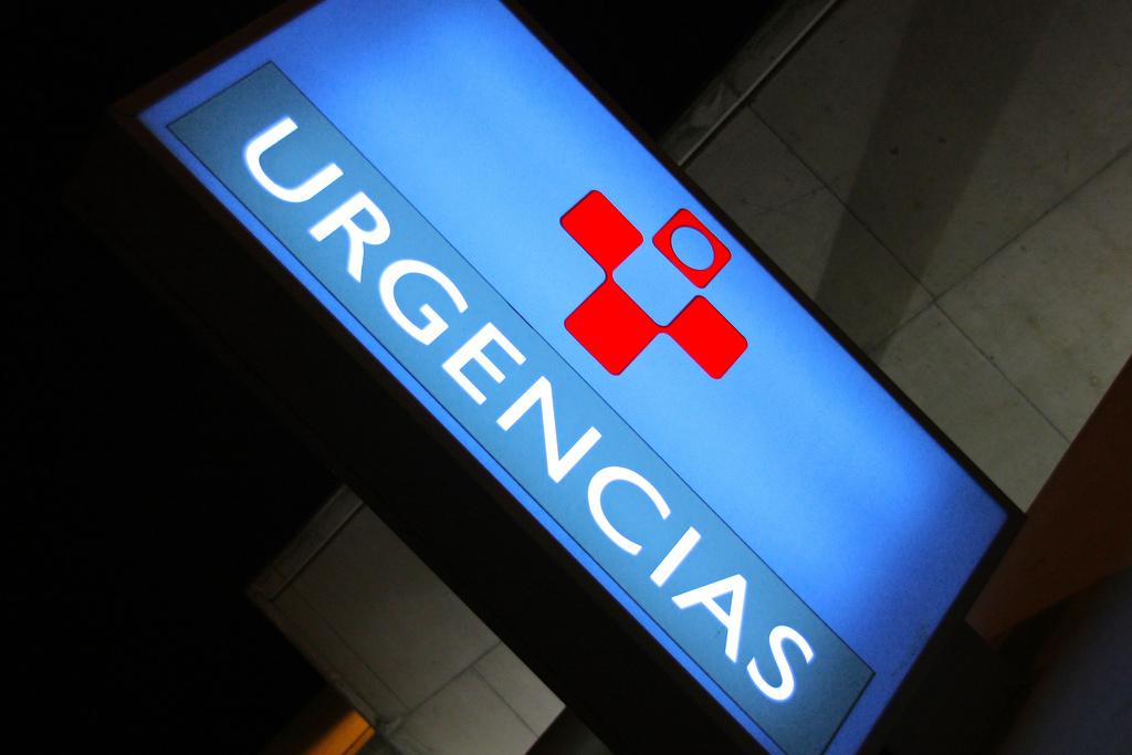 Diferentes urgencias que se presentan en las clínicas odontológicas