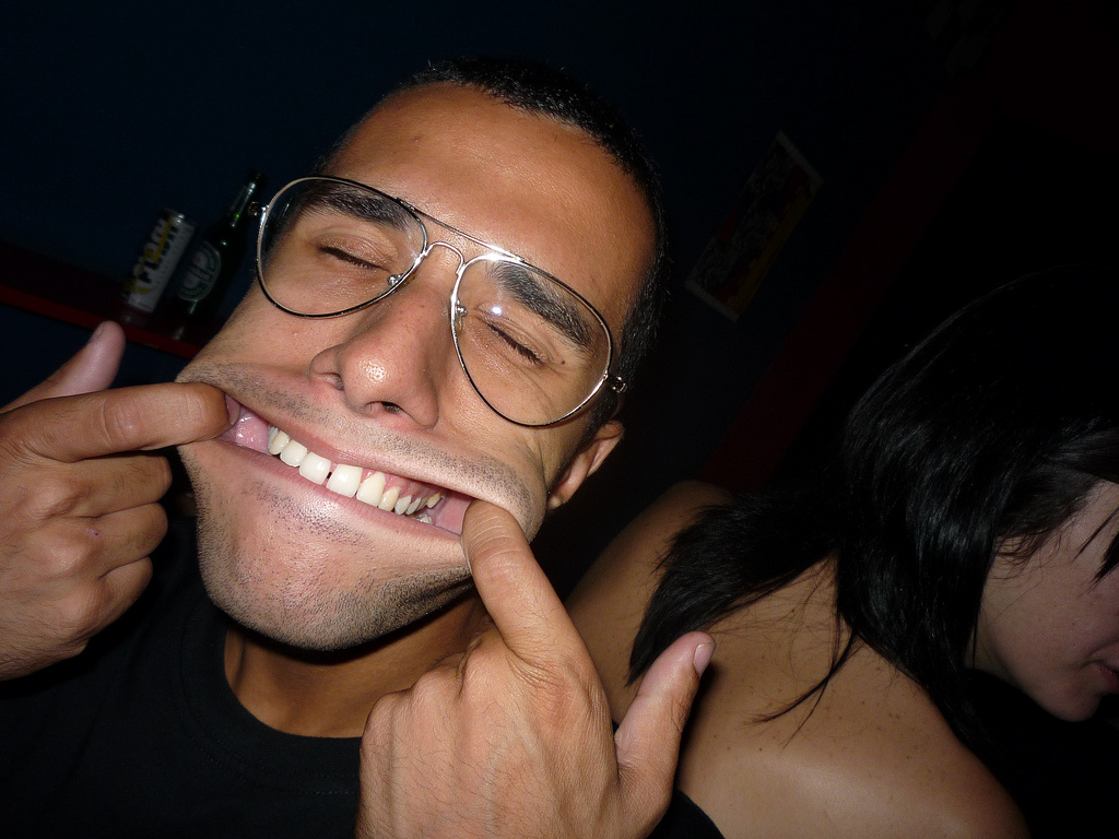Tips para adaptarse a una dentadura postiza