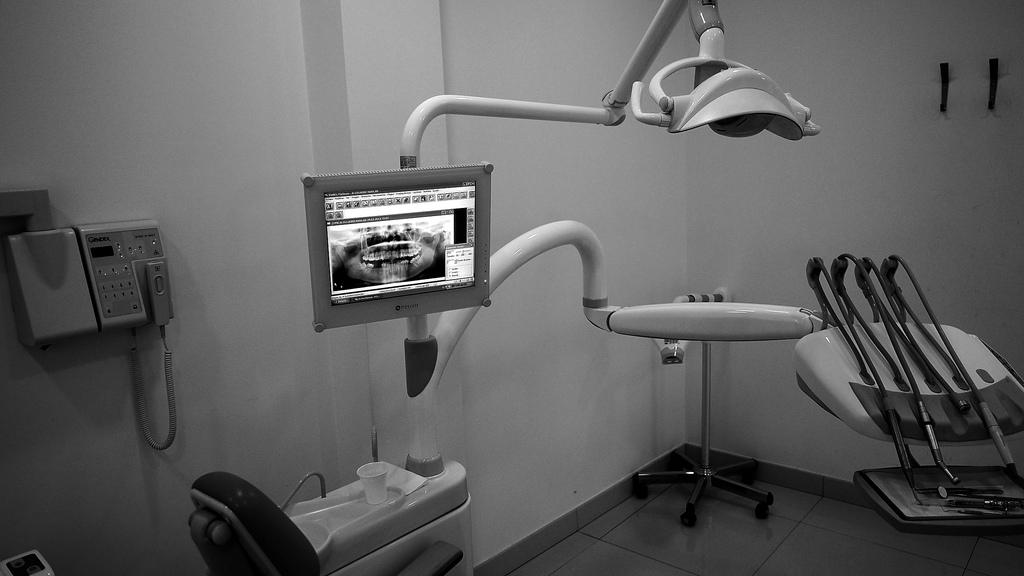 Los beneficios de un buen cuidado dental