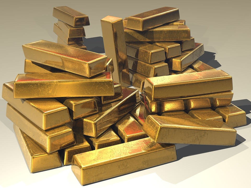 Puentes de oro, sus secretos
