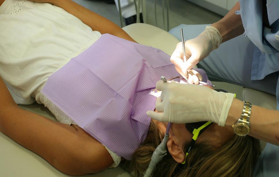 que hacer frente a la pérdida de un diente