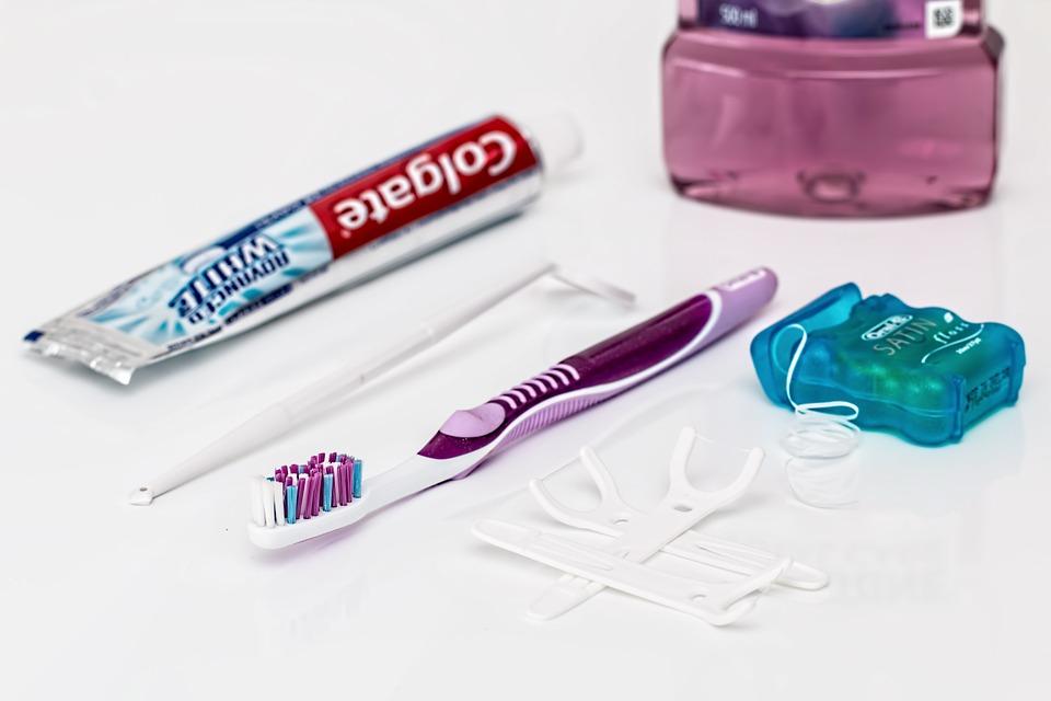Es realmente bueno el hilo dental