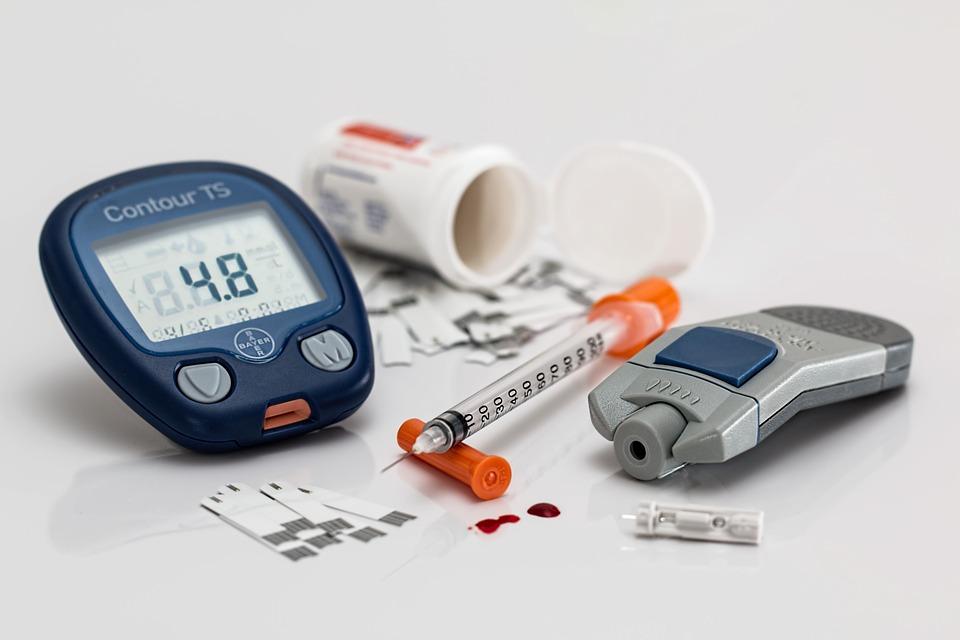 Relación entre la diabetes y la salud de las encías