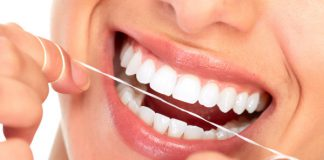 dentistas-en-arguelles-hilo-dental