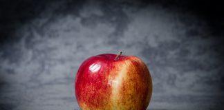 Una buena dieta ayuda a prevenir las caries
