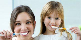 Clínica dental en Madrid Centro. Abrasión dental