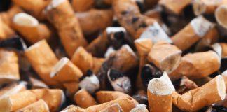 Consecuencias del tabaco en la salud oral