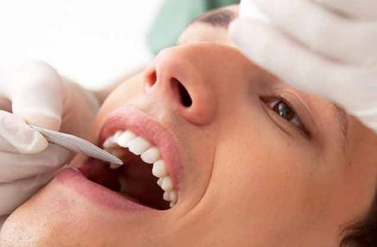 Dentistas Alcalá de Henares