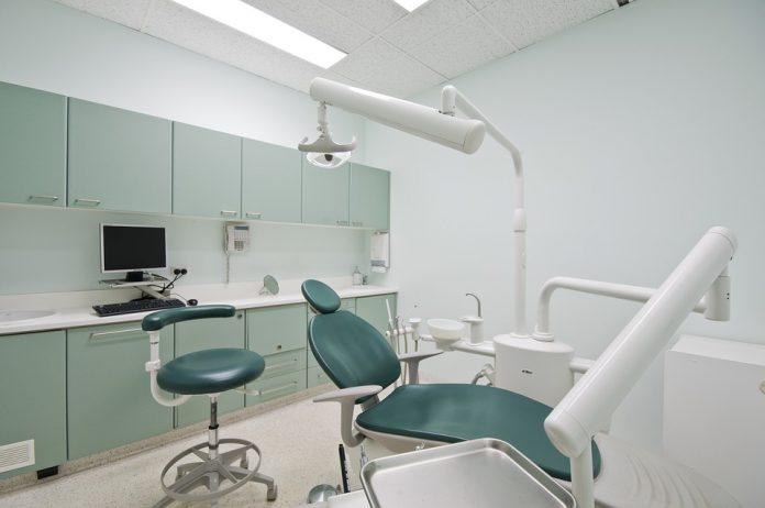 Uso de composite para restauraciones dentales